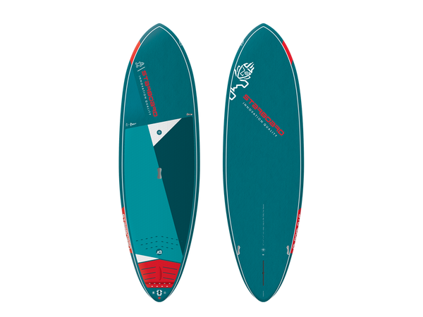 2021 Starboard WEDGE BLUE CARBON SUP
