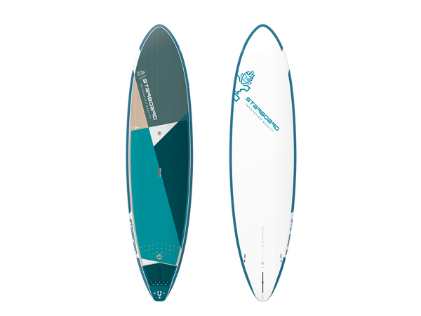 2021 Starboard WEDGE STARLITE SUP