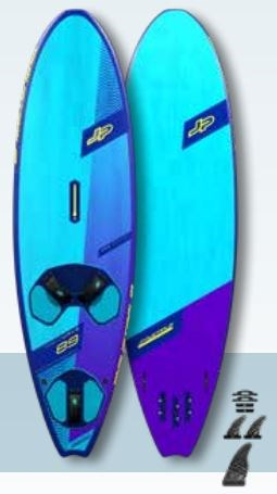 2021 JP-Australia Magic Wave PRO