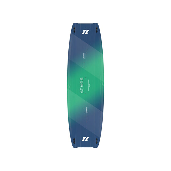 2020 North Kiteboarding Atmos Hybrid Twin Tip Board