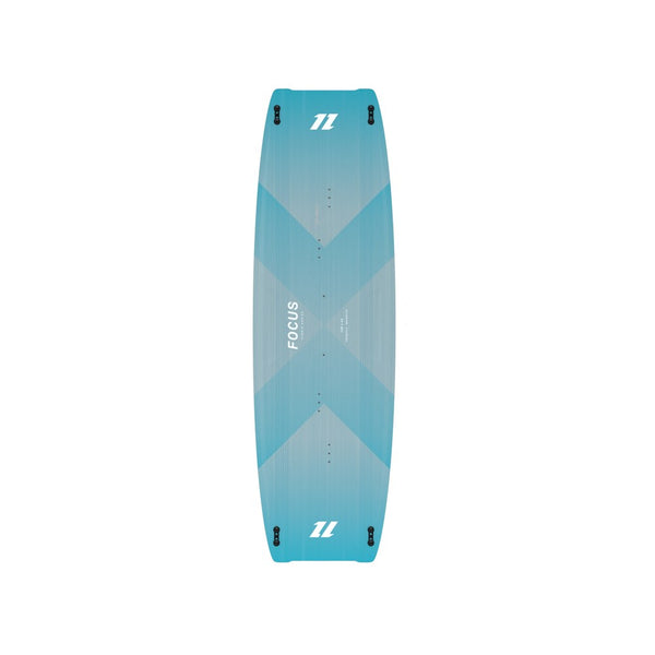 2020 North Kiteboarding Focus Hybrid Twin Tip Board