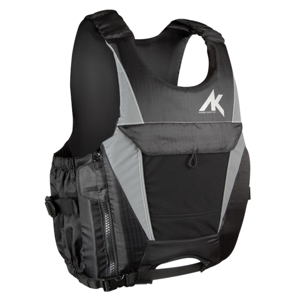 Airush AK Vest Progression Floatation Black