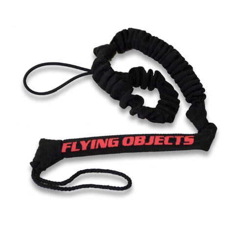 Flying Objects Up Haul Rope