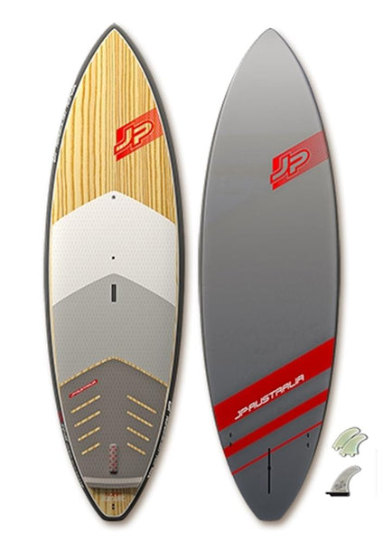 2019 JP-Australia SURF WOOD EDITION