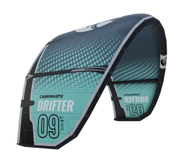 2021 Cabrinha DRIFTER KITE ONLY