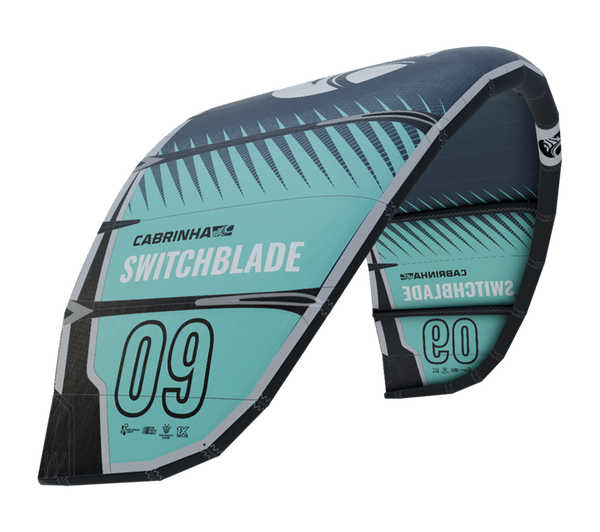2021 Cabrinha SWITCHBLADE KITE ONLY