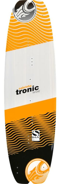 2019 Cabrinha TRONIC - BOARD ONLY