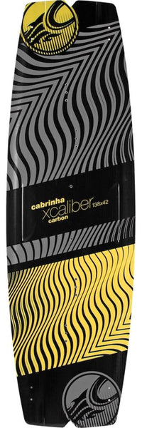 2019 Cabrinha XCALIBER CARBON - BOARD ONLY