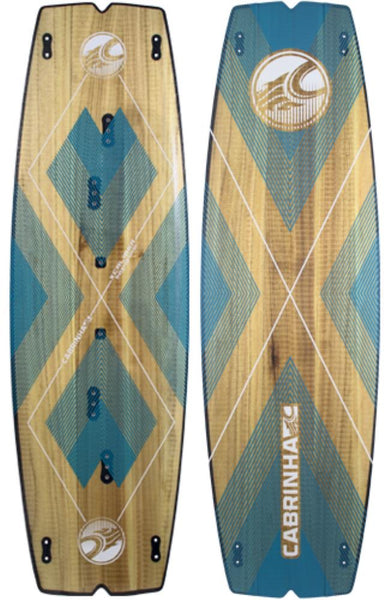 2018 Cabrinha XCALIBER WOOD - DECK ONLY