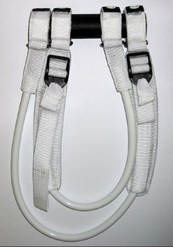 Radz HARNESS LINE SET ADJUSTABLE