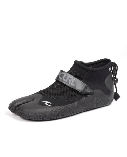 2019 Rip Curl REEFER BOOT 1.5MM S/TOE