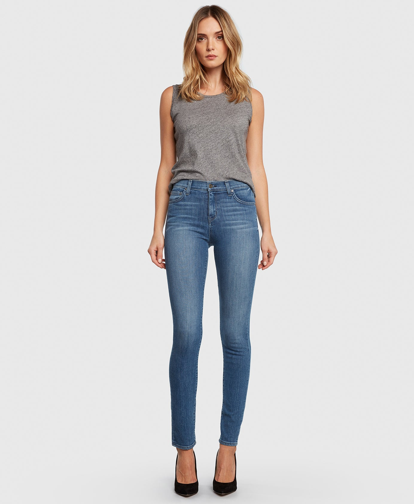 Principle BEAUTY in Summerland Skinny Jeans