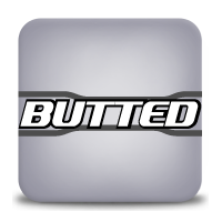Pro-Lite Butted For Strength
