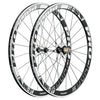 Bracciano A42 Road Bike Wheelset