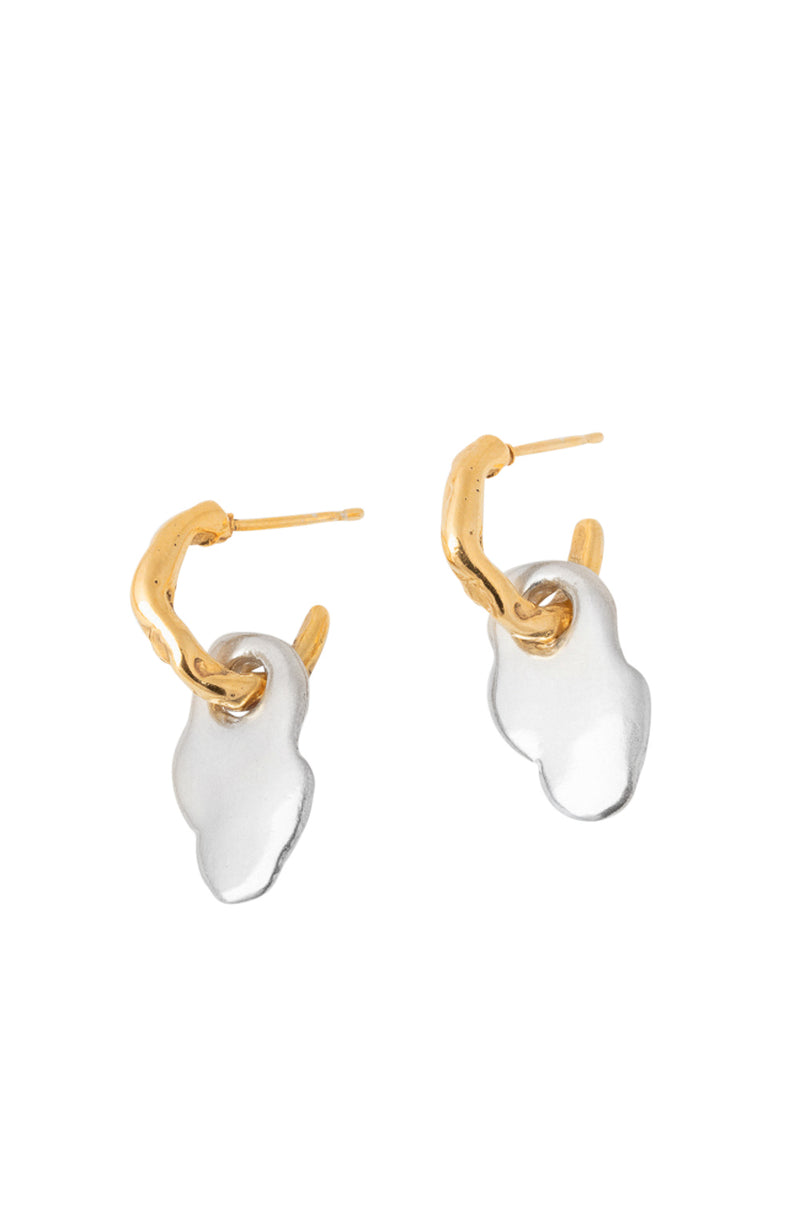 Classic Detachable Earrings 001