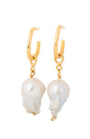 Classic Detachable Earrings 002