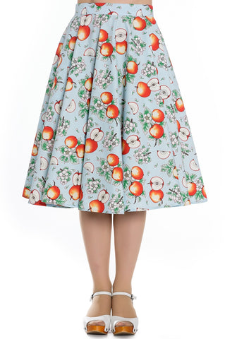Somerset 50's Skirt