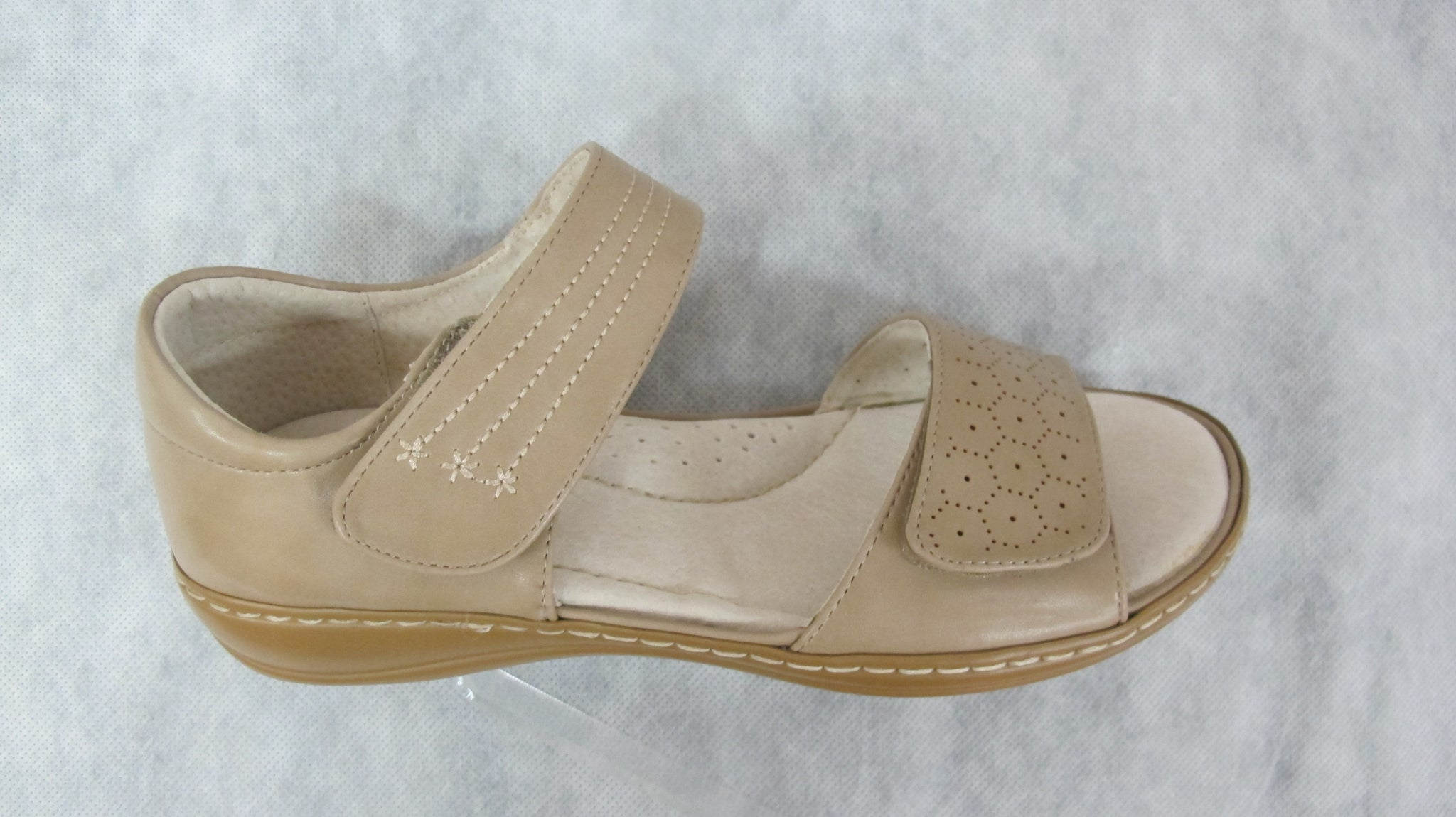 comfort leisure pepper in beige