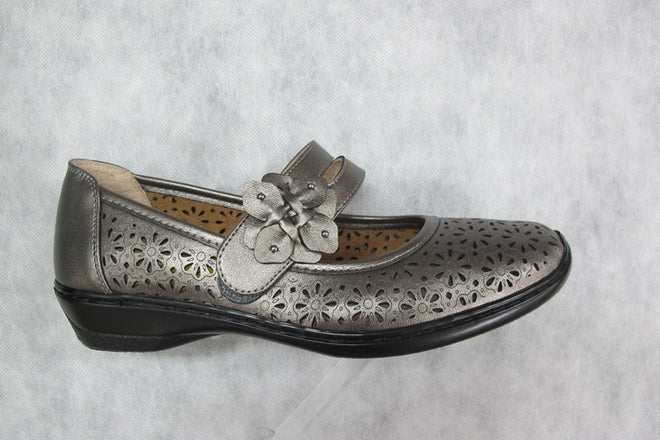 Pewter shoes under $100