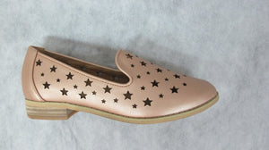 step on air flash in rose gold