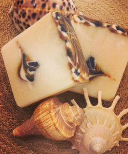 Chocolate swirl Soap ( Limited Edition )