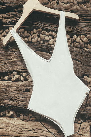 Isabella Top (White)