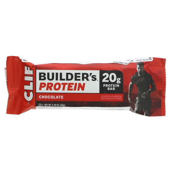 Protein & Snack Bars