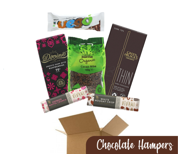 £10 Chocoholic Box!