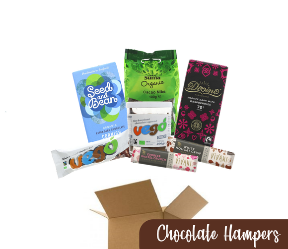 £15 Chocoholic Box!