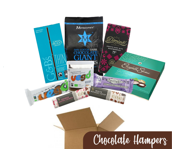 £20 Chocoholic Box!