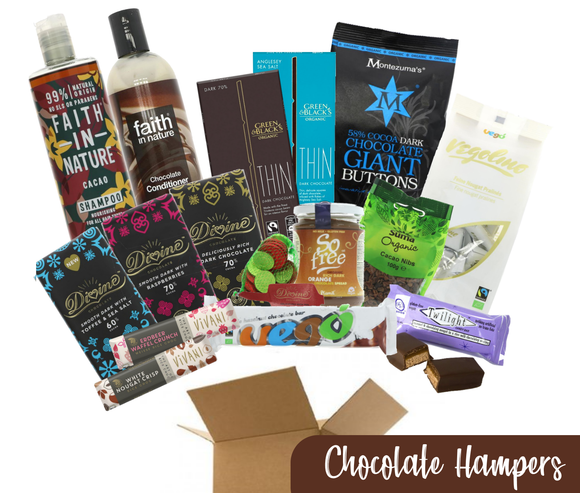 £40 Ultimate Chocolate Box!