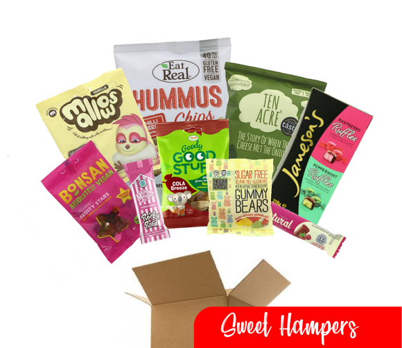 £15 Sweet Hamper!