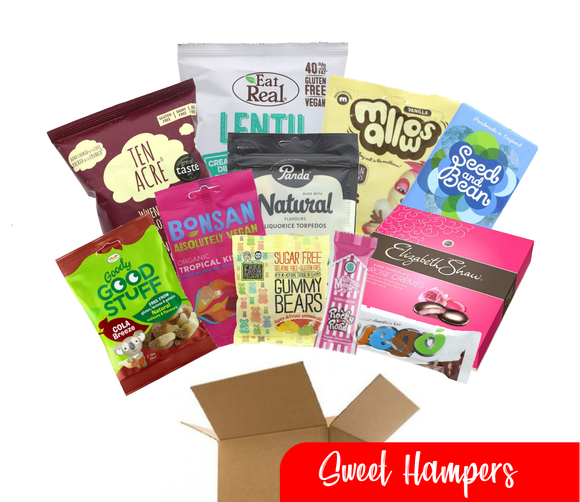 £20 Sweet Hamper!