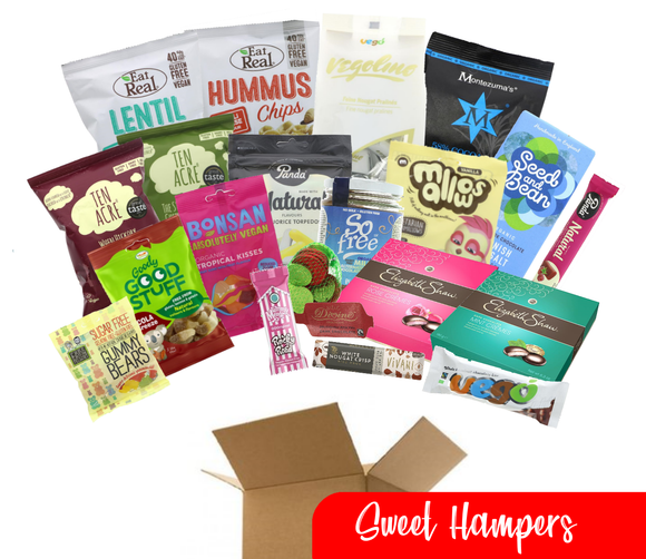 £40 Mega Sweet Hamper!