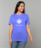Unisex Cotton T-Shirt - Plant Based