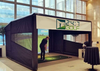 Golf Simulator for Hire