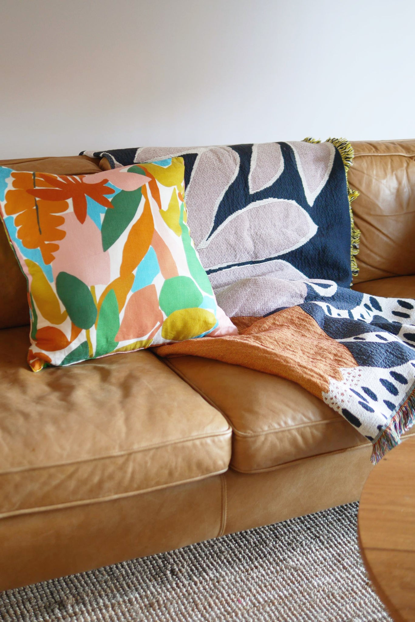 CUSHION COVER - THINGS AT HOME