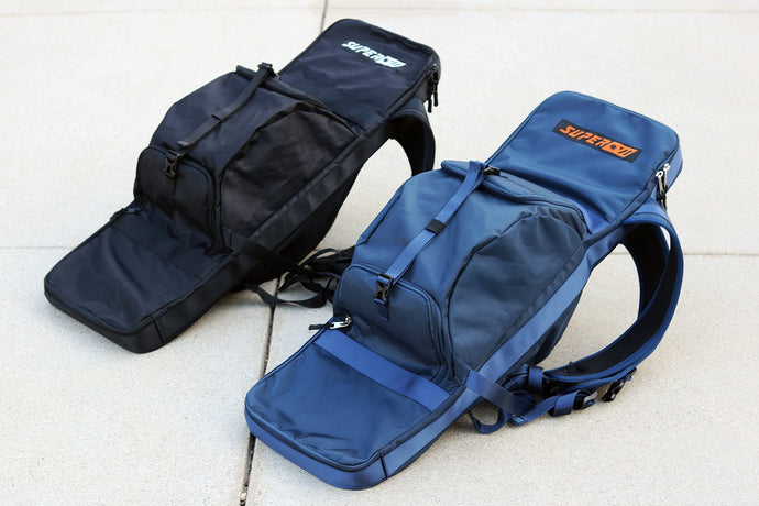 The Superow Onewheel Backpack (Onetail Edition)