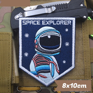 Patch for your Carrying Case