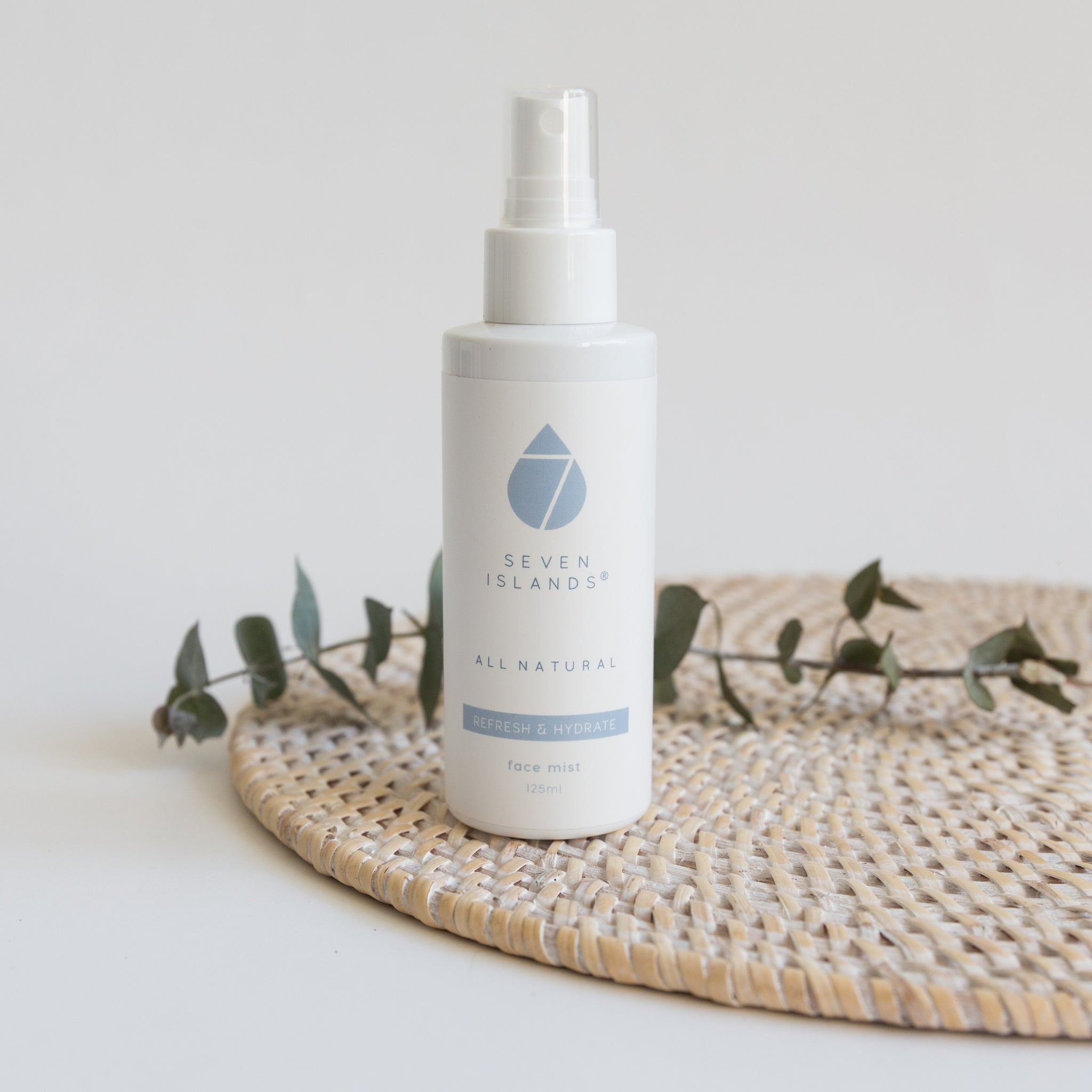 Face Mist - Refresh and Hydrate