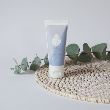 Foot Cream 50ml