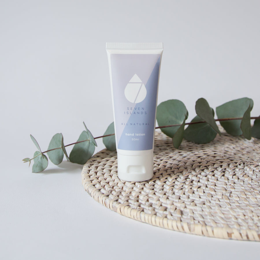 Hand Lotion - Small 50ml
