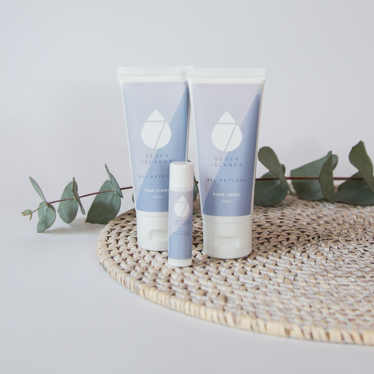 Bliss Beauty Gift Pack