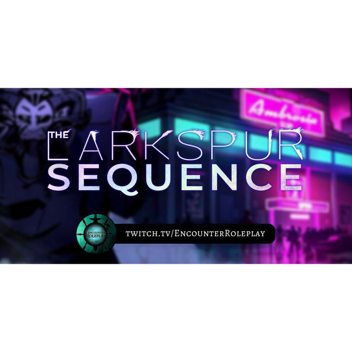 The Larkspur Sequence