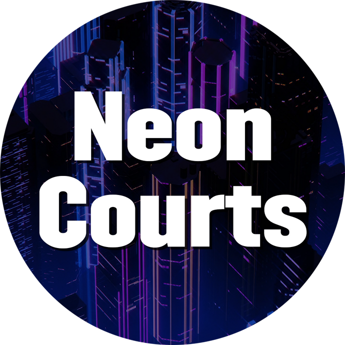 Neon Courts