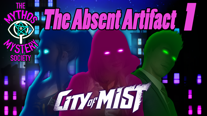The Absent Artifact