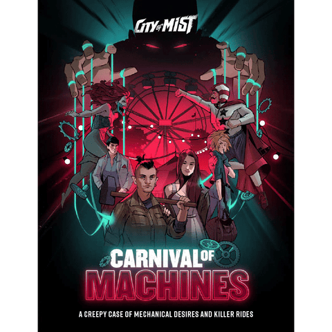 Case: Carnival of Machines (PDF)