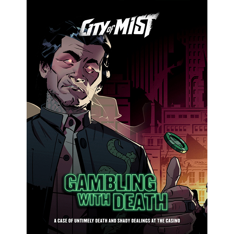 Case: Gambling with Death (PDF)