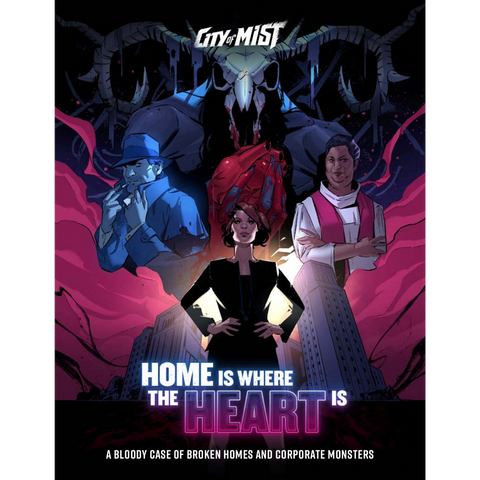 Case: Home Is Where The Heart Is (PDF)