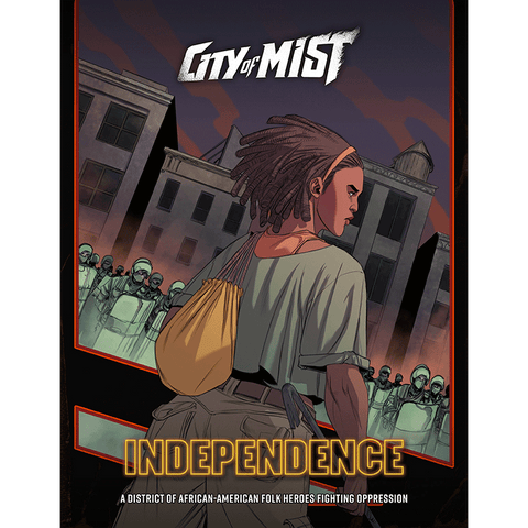 District: Independence (PDF)